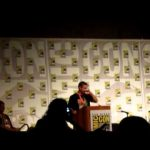SDCC 2012 Buffy Musical Screening with Nick Brendon as Guest