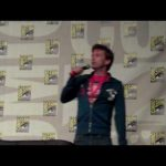 Comic-Con 2009: Doctor Who/Torchwood Screening Intro