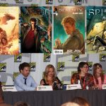 Once More With Comics:  How the Whedon Universes Continue in Comic Book Form