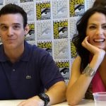 SDCC 2012: Warehouse 13 Roundtable Interviews