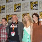 SDCC 2012: Wilfred Cast Signing and Panel