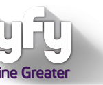 HAPPY BIRTHDAY, SYFY!