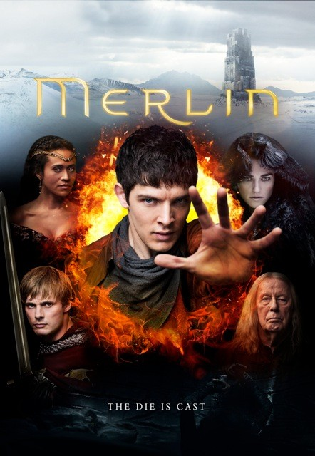 Merlin Season 5 Cast Fans of the BBC s Merlin have