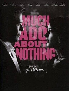See Much Ado About Nothing Early in Hollywood...Under the Stars