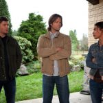 THE CW GIVES EARLY RENEWALS TO SUPERNATURAL, THE VAMPIRE DIARIES AND FRESHMAN SERIES, ARROW!
