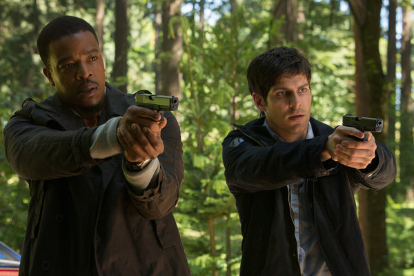"""GRIMM -- """"Quill"""""""