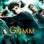 """GRIMM -- Pictured: """"Grimm"""" Key Ar"""