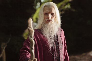 The Great Emrys