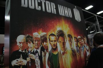 SDCC2013_DoctorWhoArt