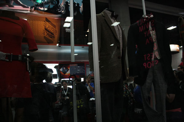 SDCC2013_DoctorWhoOutfits