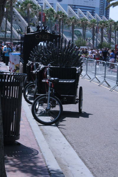 SDCC2013_gameofthronescarriages