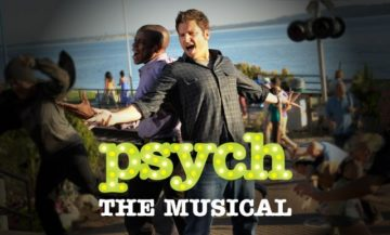 psych the musical