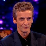 Peter Capaldi Is The Next Doctor