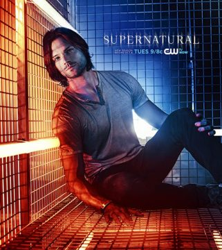 Jared Padalecki CREDITS: Nino Muñoz/The CW