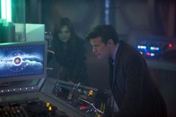 Day of the Doctor A
