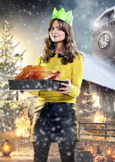 Doctor Who Christmas D