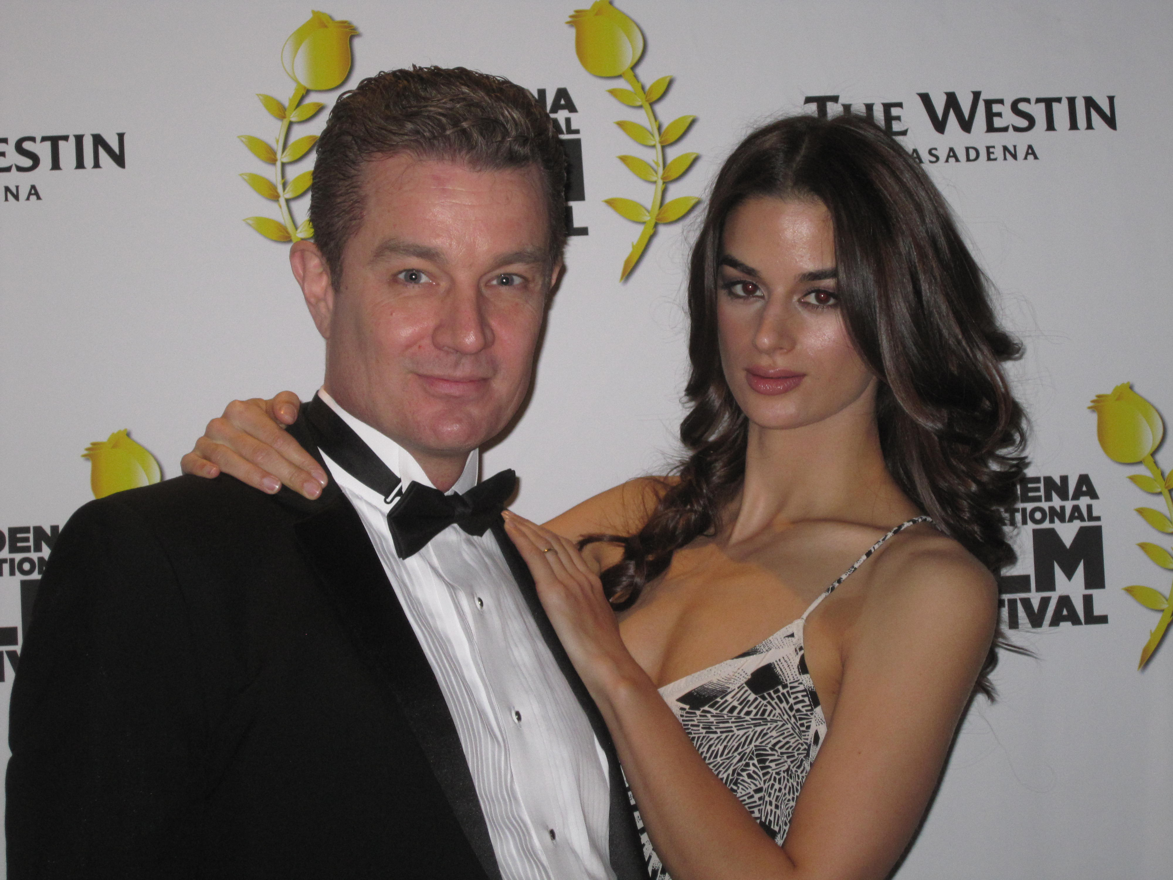 James Marsters Wife Tw...