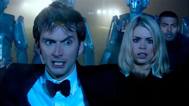 doctor who age of steel