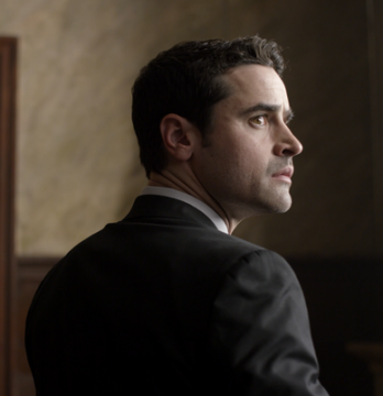Sequestered Jesse Bradford