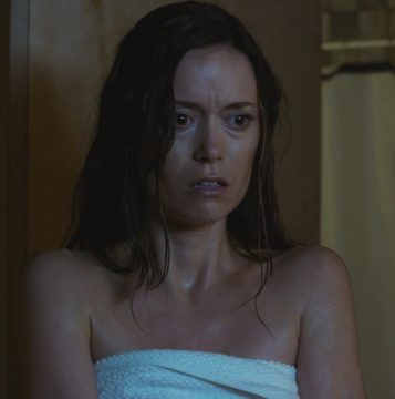 Sequestered Summer Glau