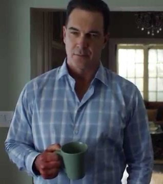 Sequestered Patrick Warburton
