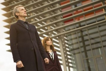 Doctor Who Time Heist A