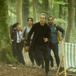 Doctor Who Forest B