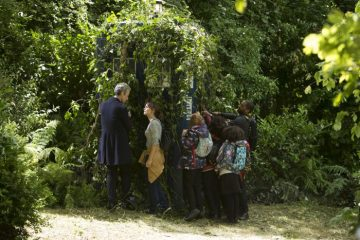 Doctor Who Forest E