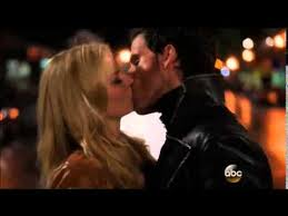OUAT The Apprentice Emma Hook kiss