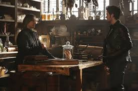 OUAT The Apprentice Rumple Hook