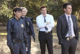 Bones 10.06 Lost Love in the Foreign Land6