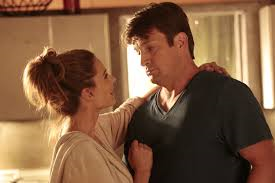 Castle 7.06 The Time of Our Lives5