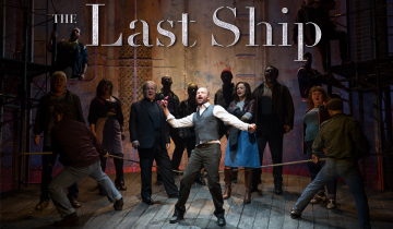 Photo Credit: The Last Ship's FaceBook page
