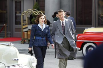 Agent Carter Valediction C
