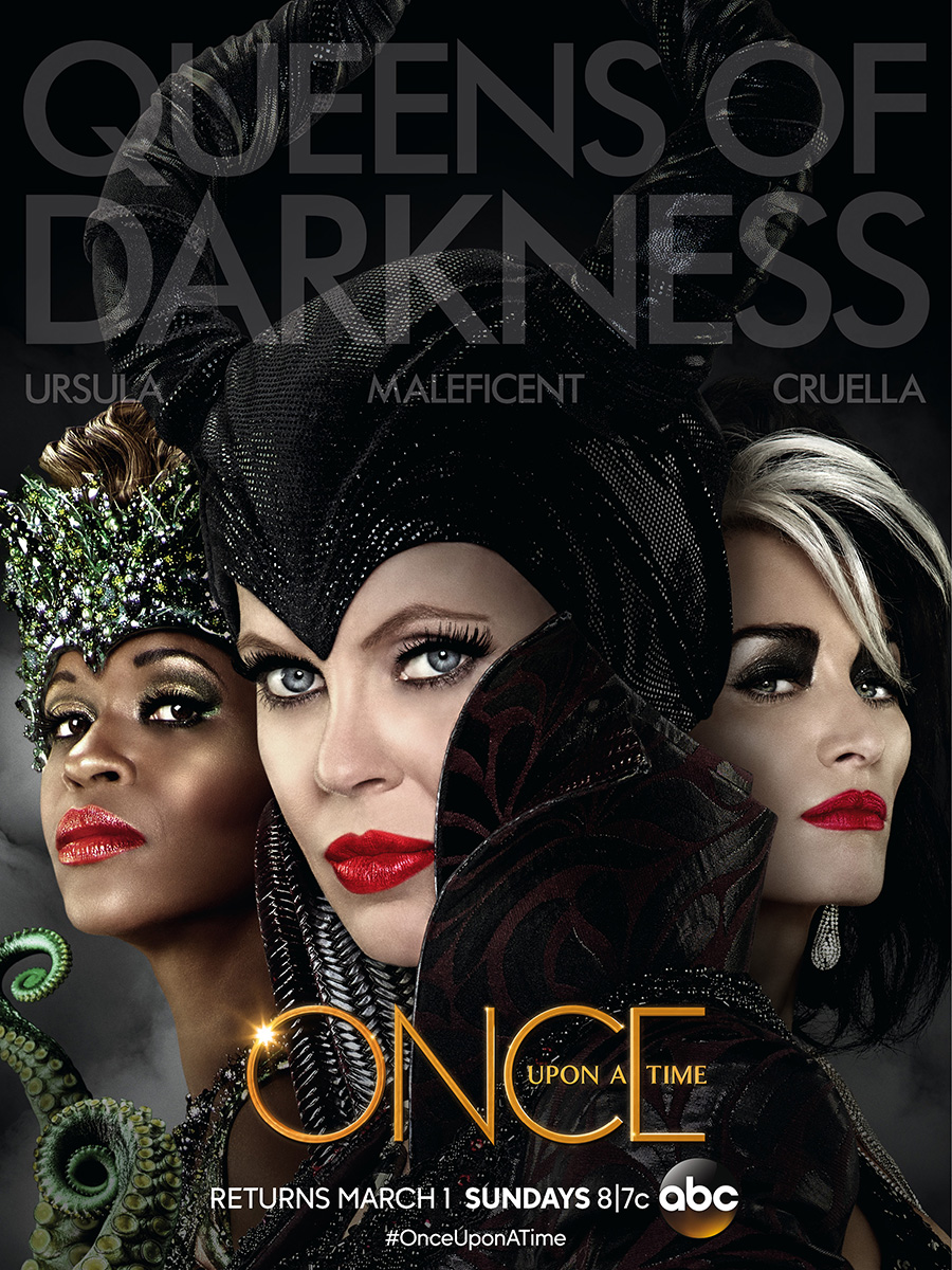 OUAT Queens-of-Darkness