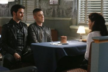 OUAT 4.15 Enter Dragon boysBelle
