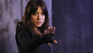 Agents of SHIELD 2.19- Dirty Half Dozen1