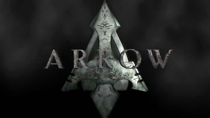 Arrow Logo S3 2