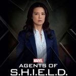 SHIELD Melinda B