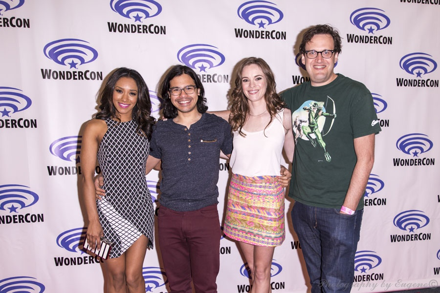 TheFlash_Cast_WonderCon2015