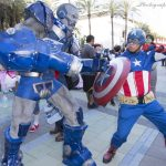 WCA 2015- Costumes- Captain America