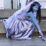 WCA 2015- Costumes- The Corpse Bride