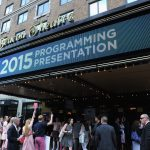 FOX 2015 PROGRAMMING PRESENTATION: Behind the scenes during the FOX 2015 PROGRAMMING PRESENTATION announcing FOX's new primetime schedule on Monday, May 11, at The Beacon Theatre in New York.  ©2015 FOX BROADCASTING.  CR: Frank Micelotta/FOX