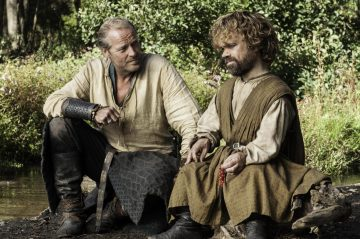 Jorah&Tyrion