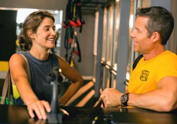 Results Cobie Smulders