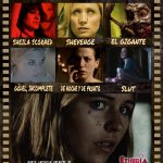 Etheria Film Night Flyer