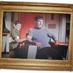 Love of Spock A