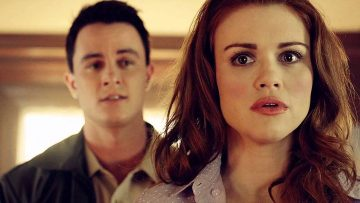 Lydia and Parrish 1