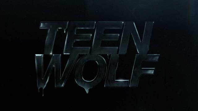 Teen Wolf Season 5 Logo1