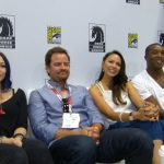 Cast of Dark Matter